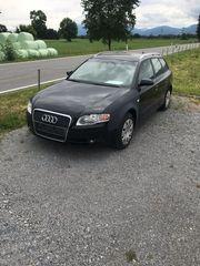 Audi A4 2 0tdi b7