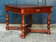 Esstisch Gründerzeit Eiche Tisch Tafel