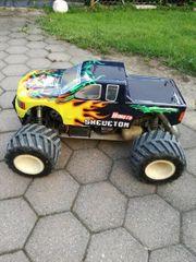 Rc Monster 1 5