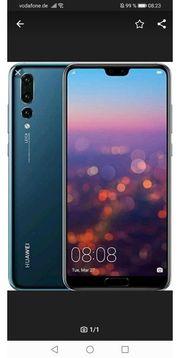 Ich suche ein Huawei p20