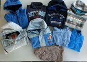 Pullover Softshell Jacke Hose Sweatshirt