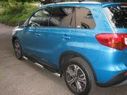 Suzuki Vitara LY Schwellerrohre Tuning