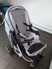 Kinderwagen 3in1