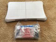 Nintendo Wii Board