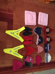 Baby und Kinderkleidung