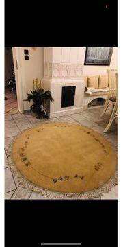 toller Teppich zum Abholen