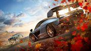 Forza Horizon 4 PC New