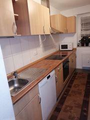 Küche zu verkaufen ohne Elektrogeräte