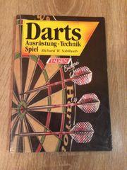 Darts Ausrüstung Technik Spiel