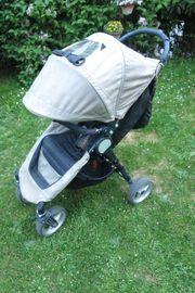 Baby Jogger City Mini 4-Rad