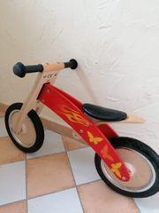 Kinderlaufrad aus Holz Pinolino
