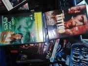 Originale Filme zu verkaufen