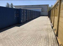 Bild 4 - Container - Lagerraum - Abstellraum - Hobbyraum - Kellerersatz - Brensbach