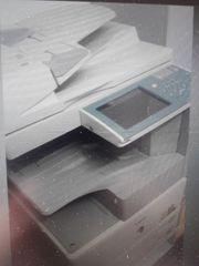 Kopierer von Canon IR3035 gebrauchstüchtig