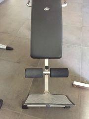 Bauch - Rückentrainer Fitness