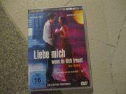 dvd film liebe mich wenn