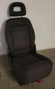 Sitz für VW Sharan Seat