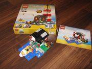 Lego Creator 5770 Leuchtturm - Bootshaus