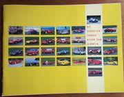 Ferrari - Die schönsten Ferrari-Bilder zum