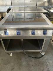 Electrolux Induktion Induktionsherd 4 Platten