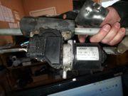 Scheibenwischermotor Fiat Panda 169 MS159200-7152