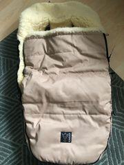 Kinderwagen Schlafsack