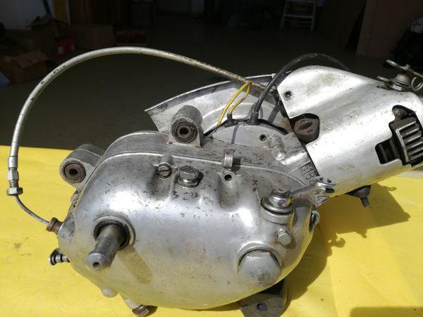 Puch Moped Motoren