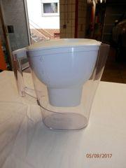 Neuer unbenutzter Britta-Wasserfilter