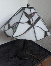 Tischleuchte Tiffany-Style
