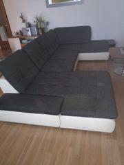 Coutch - Sofa in U-Form mit