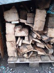 Abbruch Holz zu verkaufen