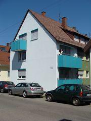 Stuttgart-Vaihingen 3-Zi-DG-Wohnung - Alpenrosenstr