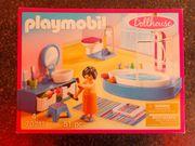 Playmobil 70211 - Badezimmer