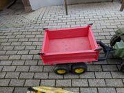 Rolly Toys Anhänger für Traktor