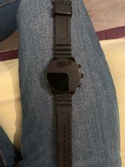 smartwatch fossil Uhr