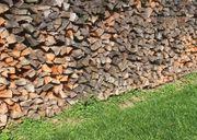 Brennholz Hatholz und Weichholz