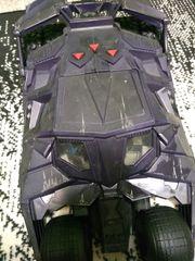 Mattel - Batman H1387 Batman Figur
