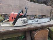 Stihl 036