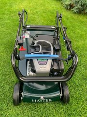 Hayter Harrier 48 VS ES