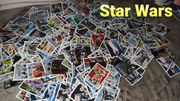 Star Wars Force Attax Karten