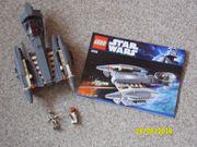 Lego Star wars Set 8095
