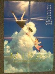 2018 Plakat A3 Anime Film