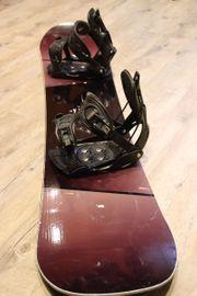 Flow Herren Snowboard Viper 151