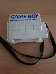 Game Boy Portable Box Tasche