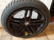 Winterkomplett-Räder für BMW Z4