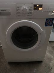 Waschmaschine Siemens Slim ca 45
