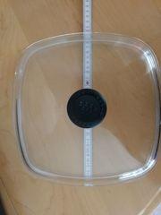 Glasdeckel für Eurolux Pfanne