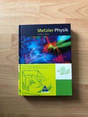 Metzler Physik 4 Auflage