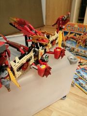 Lego chima Phönix 70146