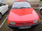 Opel Astra 1 8 GL